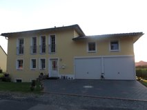 Toscana style home in Trabitz 10 minutes from Tower Barracks. Available mid March 2017 in Grafenwoehr, GE