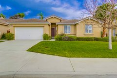 Single Story Just Minutes From San Luis Rey Gate in Oceanside, California