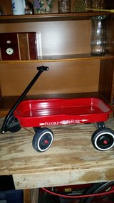 Mini Radio Flyer Wagon in Kankakee, Illinois