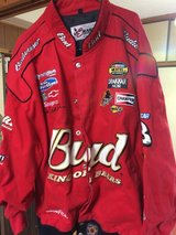 Bud Bike Jacket (Size XL) in Okinawa, Japan