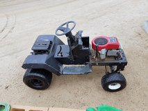 "Sears Craftsman Tractor..15.5 HP motor ""FIXER OR PARTS"" in 29 Palms, California"
