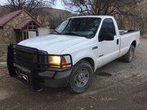 2005 Diesel Power Stroke Turbo F250 6.0 2WD in Ruidoso, New Mexico