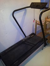 Treadmill in Elgin, Illinois