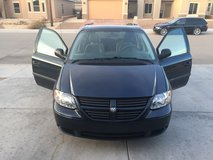 2007 DODGE GRAND CARAVAN in Las Cruces, New Mexico