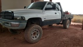 1998 Dodge Cummins 4x4 in Alamogordo, New Mexico
