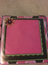 Pink Scrapbook in Yorkville, Illinois