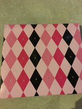 Pink Scrapbook in Sandwich, Illinois