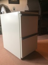 2 drawer US file cabinet in Ramstein, Germany