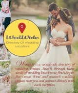 Rent Out Location For Wedding At Wedwide! in San Ysidro, California