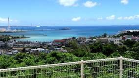 GREAT OCEAN VIEW HOME FOR RENT ISHIKAWA in Okinawa, Japan