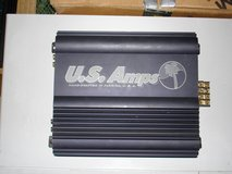 US Amps Xterminator 100X (Black) Car Amplifier in Okinawa, Japan
