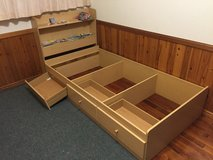 Twin Bed....sale pending in Okinawa, Japan