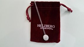 HELZBERG DIAMONDS NECKLACE (NEW!) in Algonquin, Illinois