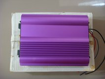 US Amps Merlin 4260 (Purple) Car Amplifier...RARE!!! in Okinawa, Japan