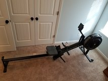 Concept 2 Model D with PM5 Rower in Fort Gordon, Georgia