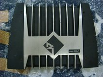 Rockford Fosgate Power 500a2 Car Amplifier in Okinawa, Japan