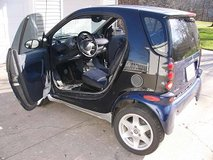 2005 Smart ForTwo Turbo in Quad Cities, Iowa