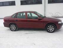 (Reduced) Opel Vectra 1.6 16V in Grafenwoehr, GE