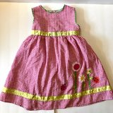 4t gingham dress in Perry, Georgia
