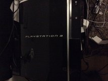 PS3 for sale in Ramstein, Germany