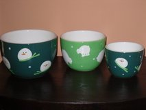 nesting bowls in Glendale Heights, Illinois