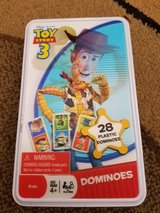 Toy Story Dominoes Game in Chicago, Illinois