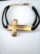 Cross Bracelet in Lackland AFB, Texas