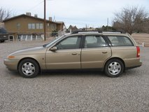 2002 saturn lw300 super low miles in Alamogordo, New Mexico