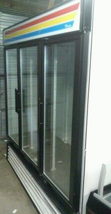 Refrigerator (3 glass doors) in Joliet, Illinois
