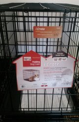 Dog crate NEW in Warner Robins, Georgia