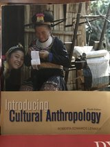 Introducing Cultural Anthropology in Lake Elsinore, California