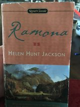Ramona Helen Hunt Jackson in Lake Elsinore, California