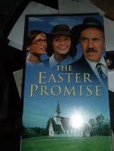 THE EASTER  PROMISE VHS TAPE in Alamogordo, New Mexico