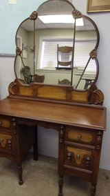1930s Dresser in Houston, Texas