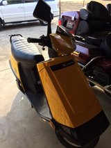 Honda Scooter with Low Miles in Macon, Georgia
