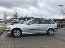 2001 BMW 320i Wagon in Ramstein, Germany