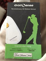 Golf Sense Revolutionary 3D Motion Sensor in Bartlett, Illinois