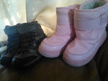 Little Kids Hiking/Winter Boots in Alamogordo, New Mexico