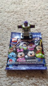 LEGO Disney Minifigures - BUZZ LIGHTYEAR in Camp Lejeune, North Carolina