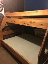 Bunk bed in Chicago, Illinois
