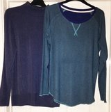 Marks & Spencer jumper and Bamboo top. Size 16UK in Lakenheath, UK