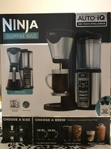 Ninja coffee bar in Temecula, California