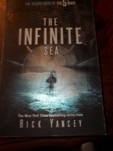 The Infinite Sea by Rick Yancey in Alamogordo, New Mexico