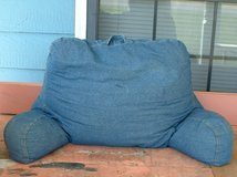 bed back rest pillow in Warner Robins, Georgia