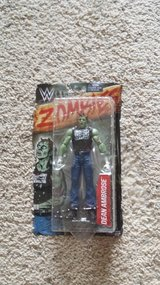 WWE Zombies DEAN AMBROSE - NEW in Camp Lejeune, North Carolina