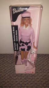 New in Box - Barbie Spot Scene Dalmatian in Glendale Heights, Illinois