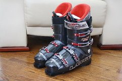 LANGE Fluid 3DL Downhill Ski Boots in Alamogordo, New Mexico