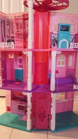 Barbie Dreamhouse in Conroe, Texas