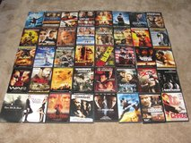 TONS OF MOVIES CHECK THEM OUT in Camp Lejeune, North Carolina