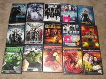 MORE MOVIES CHECK THEM OUT in Camp Lejeune, North Carolina